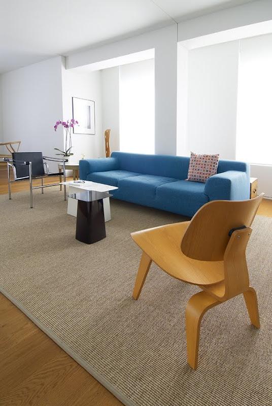 Rehabilitaci n de un piso en pamplona por el arquitecto for Cocinas industriales siglo
