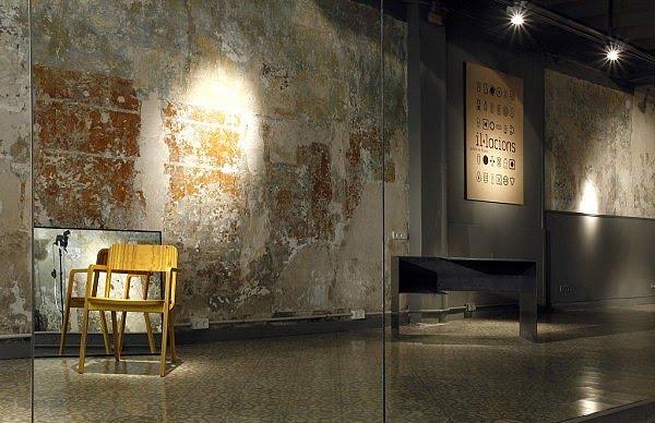 Nace la galer a il lacions en barcelona dedicada for Diseno interiores barcelona