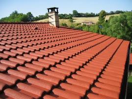 Изработка и ремонт на покриви