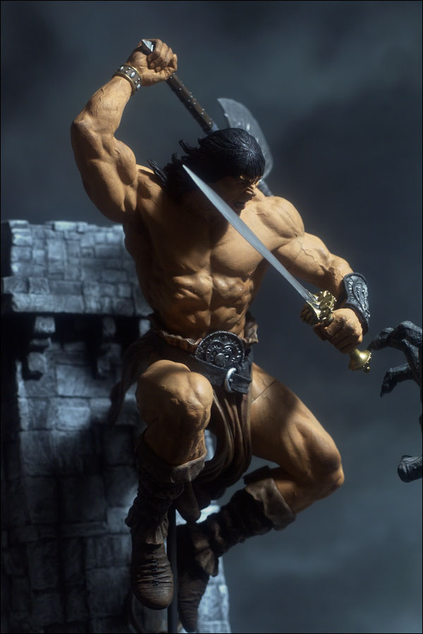 Ai Conan Bilder