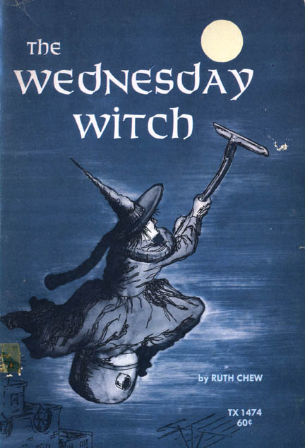 [Wednesday+Witch]