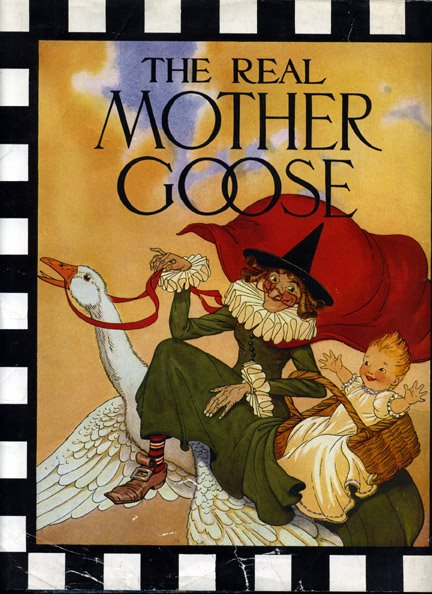 [REal+Mother+Goose]