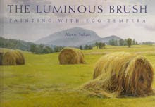 THe Luminous Brush: Painting with Egg Tempera