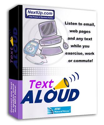http://1.bp.blogspot.com/_vrNJ9Ptpr6U/SqLfQEPgdQI/AAAAAAAACqs/45nRuxxK8IM/s400/TextAloud05Boxshot0705.jpg