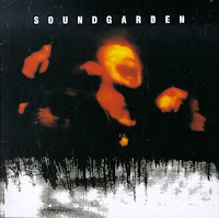 Superunknown - Soundgarden (1992)