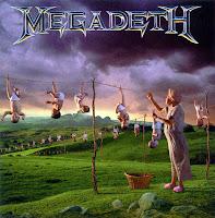 Youthanasia - Megadeth (1994)