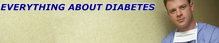 Everything About Diabetes