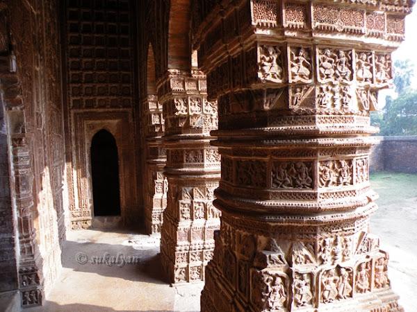 Bishnupur 01 World Heritage Site - travel photography by Sukalyan Chakraborty