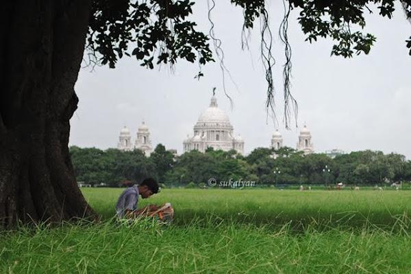 Peace of Mind by Sukalyan Chakraborty