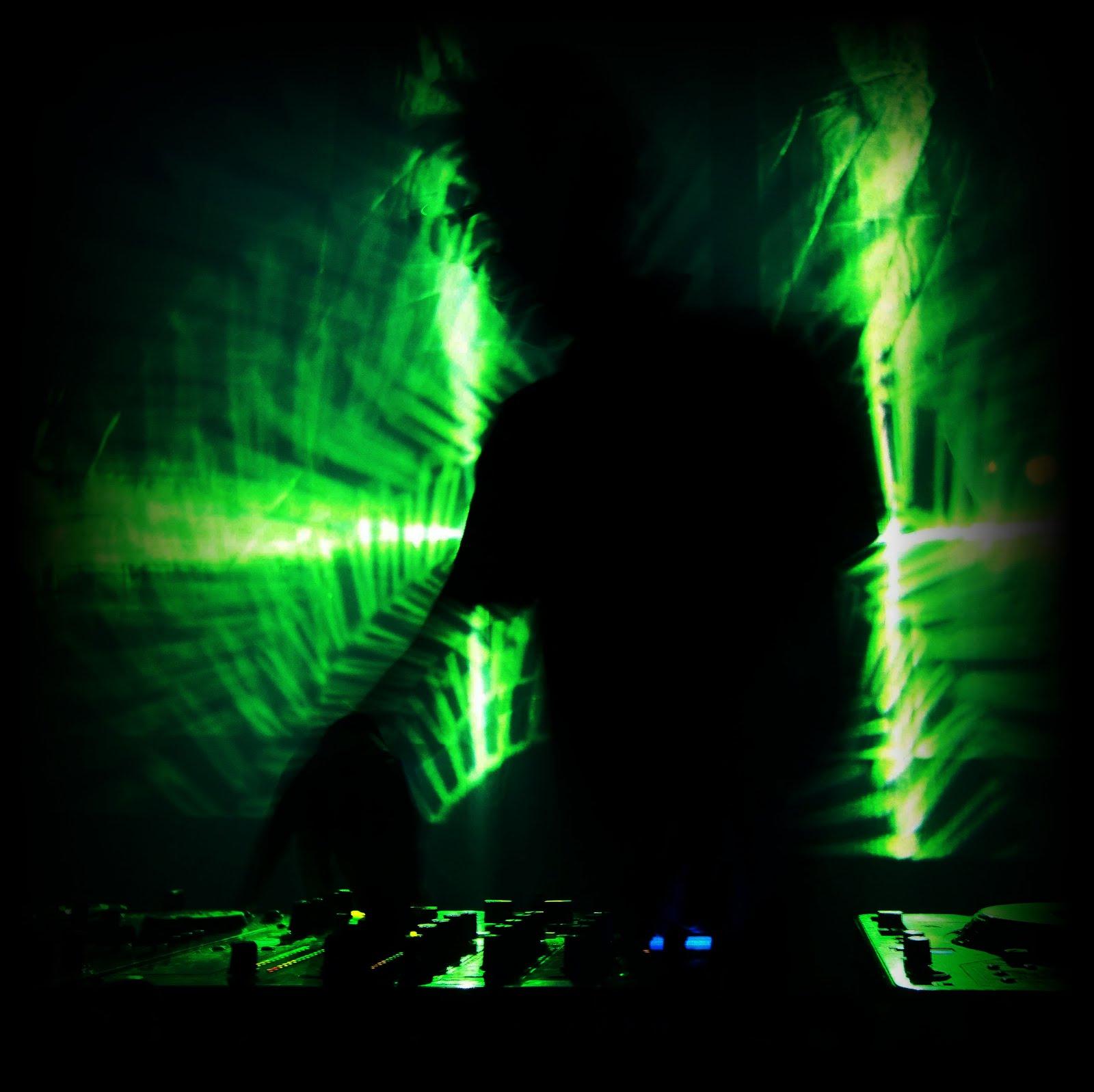 Silversurfer* DJ Silversurfer - Parisis EP