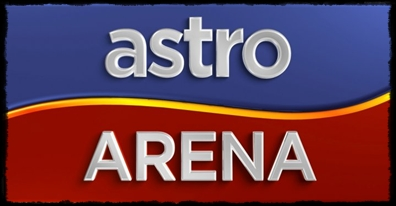 ASTRO ARENA, AZLAN JOHAR,BOLA SEPAK PIALA SUMBANGSIH LIVE ASTRO ARENA