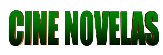 Cine Novelas- As novelas estão aqui