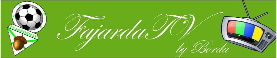 FAJARDA.TV by BORDA