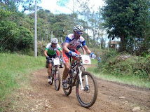 CLUB DE MOUNTAIN BIKE