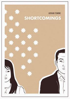 Shortcomings Adrian Tomine