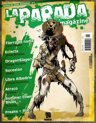 La Parada Magazine