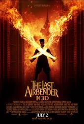 Airbender el último guerrero 1