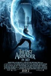 Airbender el último guerrero 2