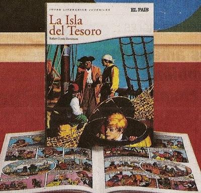 Coleccionable Joyas Literarias Juveniles - El País