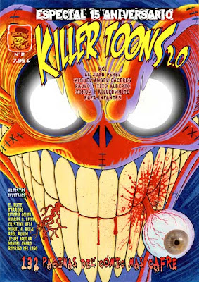 Killer Toons 2