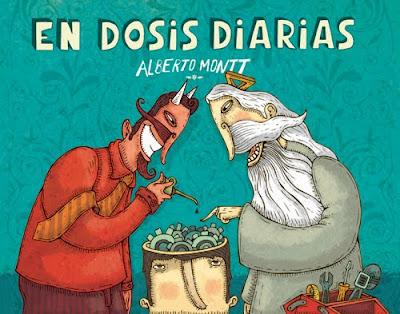 En dosis diarias - Alberto Montt
