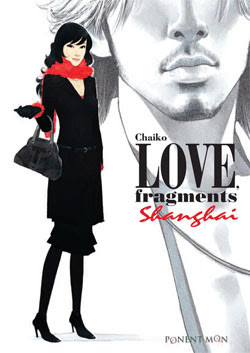 Love fragments, de Chaiko