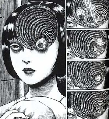 Uzumaki de Junji Ito
