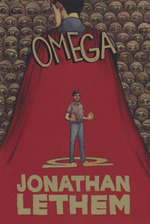Omega de Jonathan Lethem