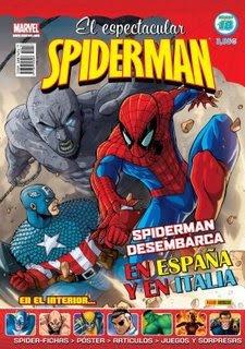Spiderman en Cádiz