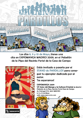 Pardillos - Azacomic