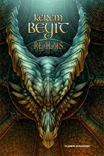 Realms, de Kerem Beyit