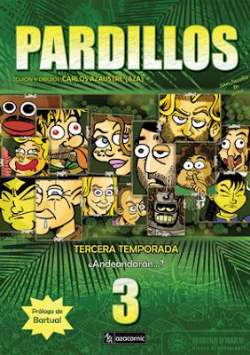 Pardillos - Aza
