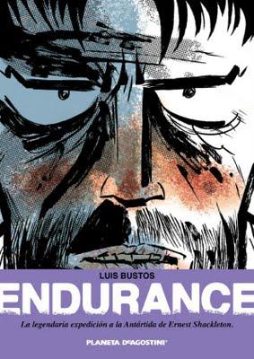 Endurance de Luis Bustos