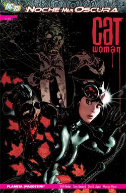 Catwoman - La noche más oscura