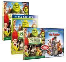 Shrek - Felices para siempre