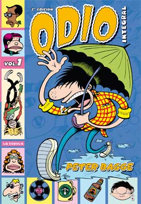Odio - Peter Bagge