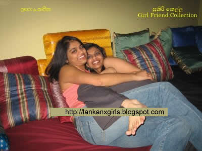 Sri lankan lesbians