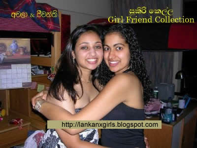 sri lankan love girls