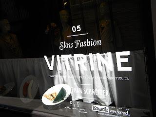 PARTNER: VITRINE PART III 2010