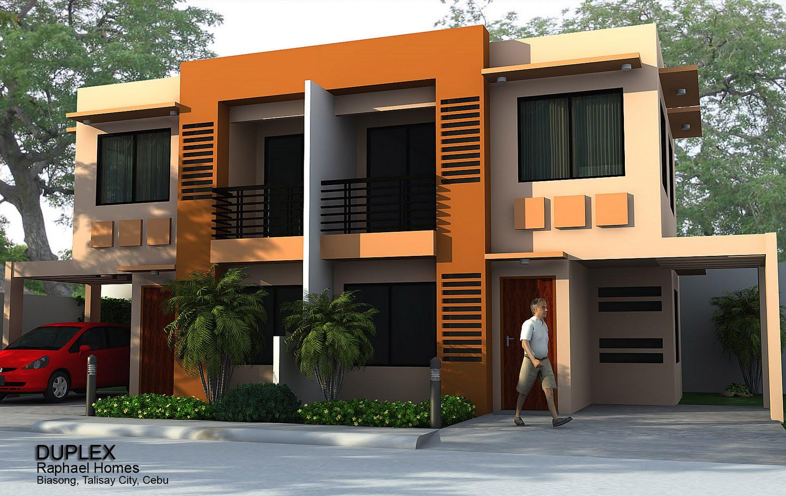 Cebu luxury living cebu real estate rafael homes a great for Cebu home designs