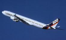 AIR BUS A-340-600