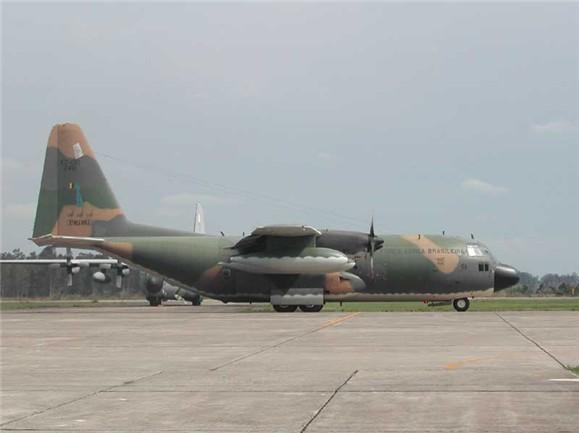 HERCULES C- 130