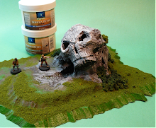 Terrain Putty