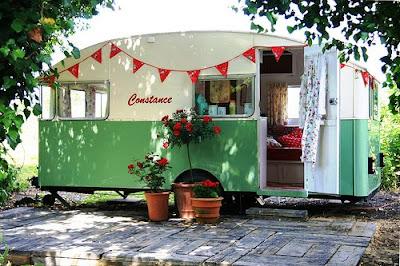 Caravans...