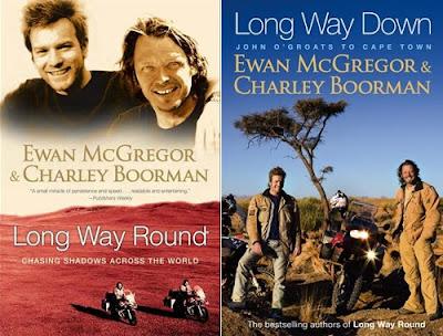 Long Way Round e Long Way Down