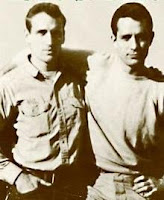 Neal Cassady e Jack Kerouac