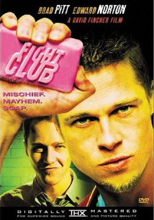 filme Clube da Luta (Fight Club)