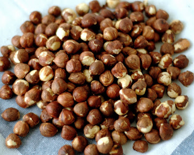 Have You Tried: Hazelnuts?