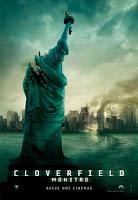 Baixar Filme Cloverfield DVDRip XviD-DiAMOND ()