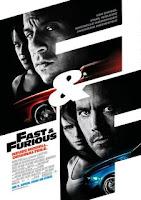 Baixar Filme Velozes e Furiosos 4 DVDRip (2009)